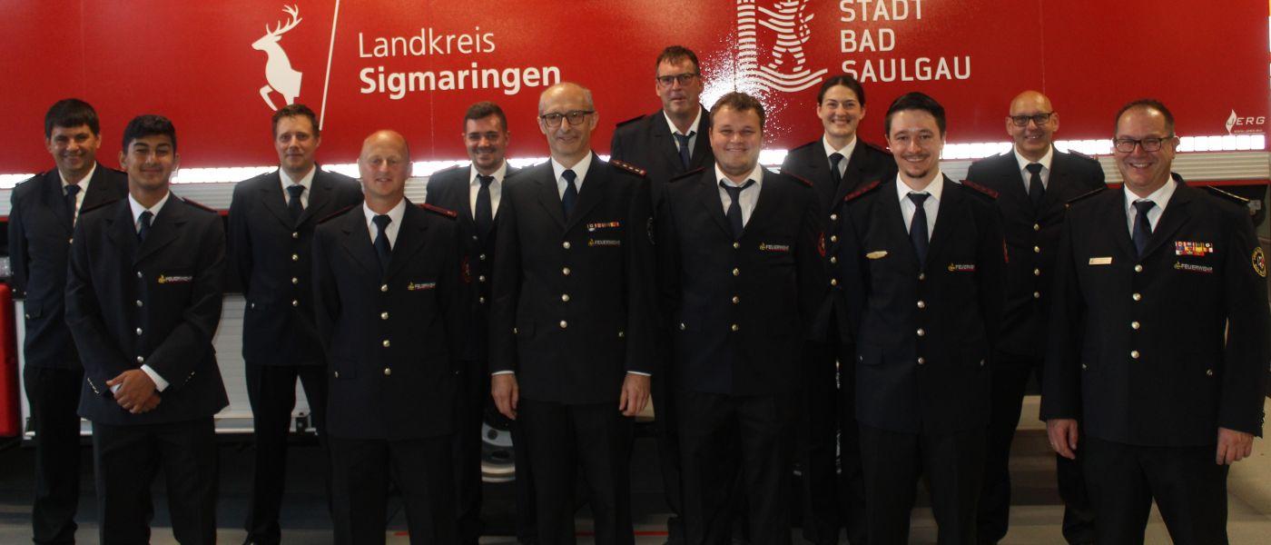 Abteilungsversammlung - Abteilung Bogenweiler